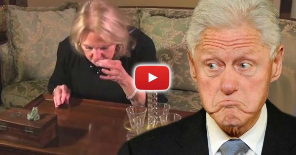 CIA Video Shows Clinton Cocaine Trafficking Op