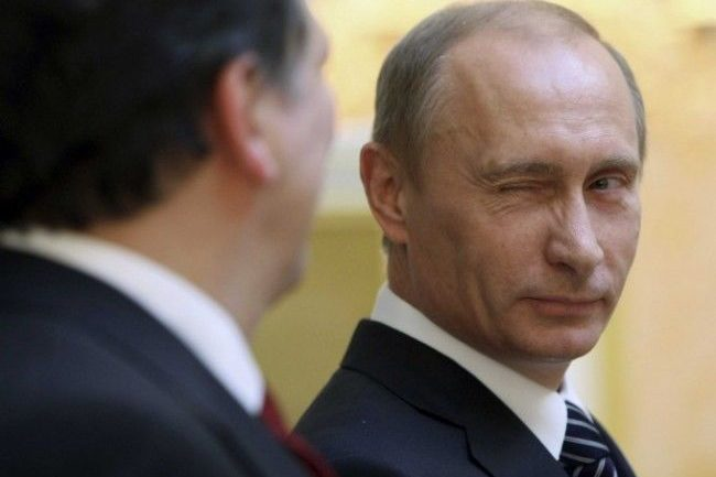Back To The USSR? Putin Looks To Resurrect Russian KGB