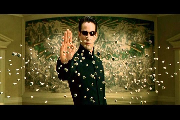 THIS Is The One Most POWERFUL Scene From Matrix That People Don't Really Understand