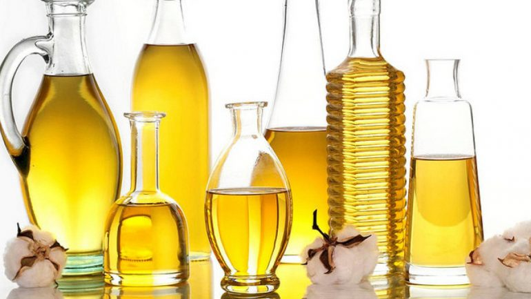 "Seedy Truth About ""Healthy"" Vegetable Oils"