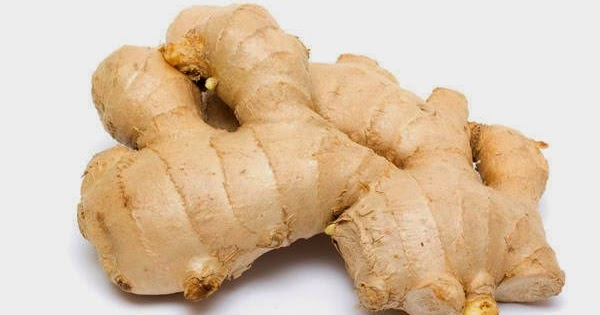 Ginger Destroys Prostate, Ovarian and Colon Cancer Better Than Chemo