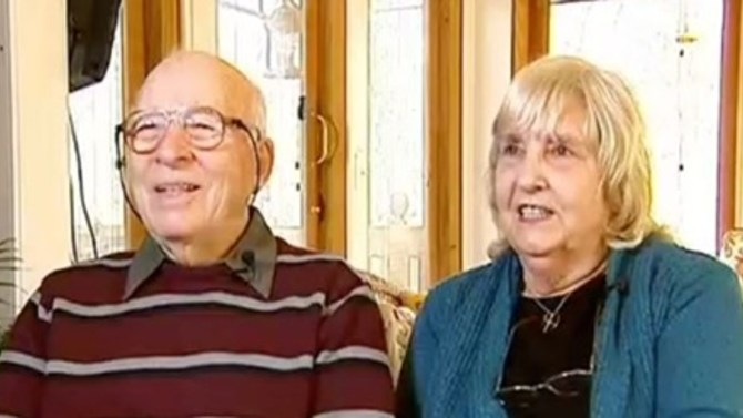 87-Year-Old Vet And His 81-Year-Old Wife Kicked Out Of McDonald's For Bizarre Reason