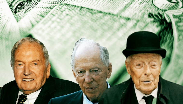 HOW RICH PEOPLE ARE USING PHILANTHROPY AS A DISGUISE TO TAKE OVER THE WORLD