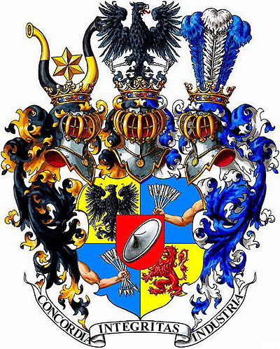 rothschild-arms