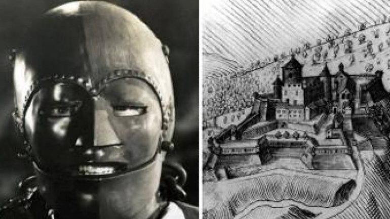 Mysterious 'Man in the Iron Mask' Revealed….350 Years Later