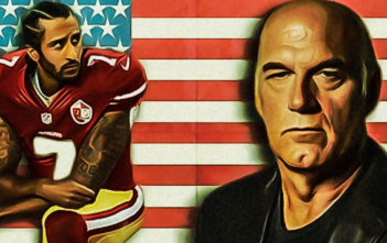 Jesse Ventura Just Shut down the National Anthem Debate — For Good