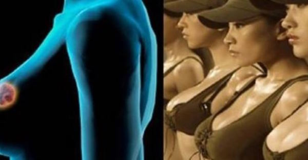 Why Women in China Don't Get Breast Cancer