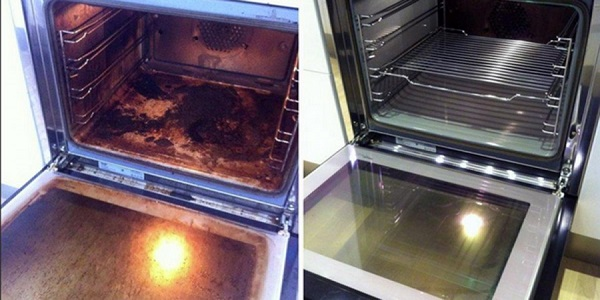 You Have Been Cleaning Your Oven The Wrong Way Your Entire Life
