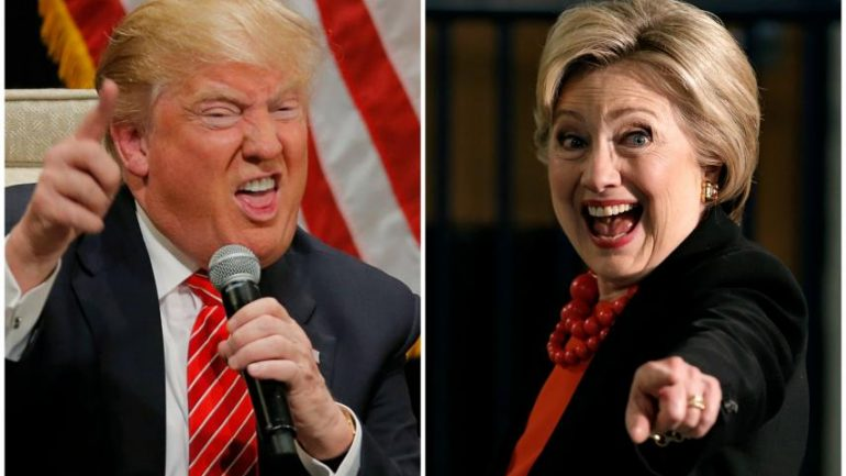 'Dillary Trumplon': This Guy's Epic Rap Song Just Destroyed Trump AND Hillary
