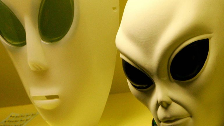 Vatican Knowledge of Extraterrestrials Revealed in Podesta Emails