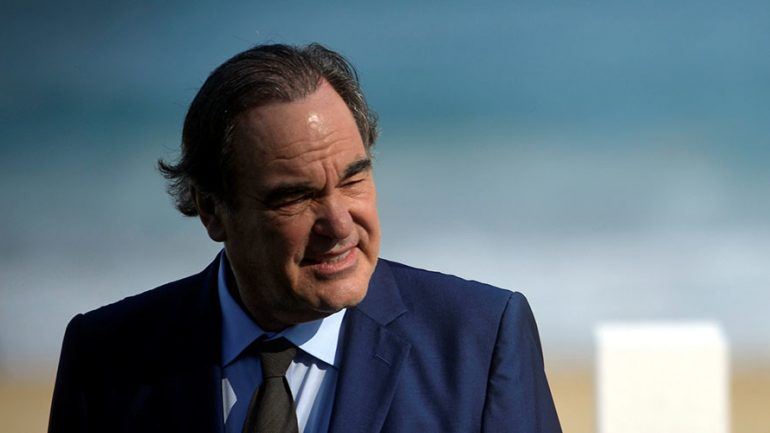 'How Many Muslim Countries Has Obama Bombed?' Oliver Stone Slams US 'World Domination' Drive