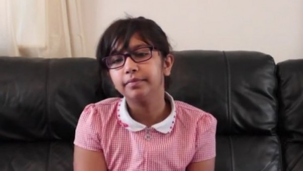 Girl Who Sneezes 8,000 Times a Day Leaves Doctors Baffled