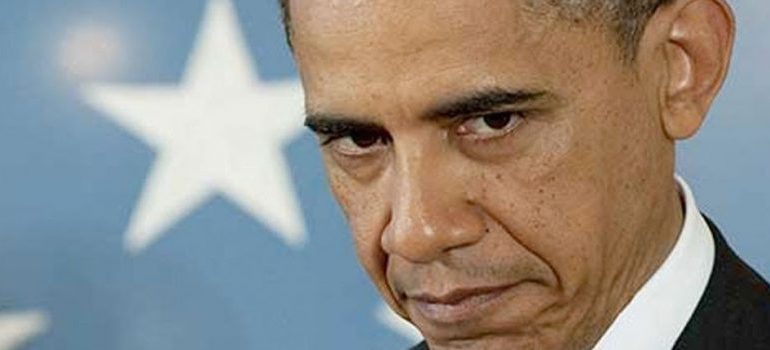 Obama's Bare Faced Lie Exposed By WikiLeaks