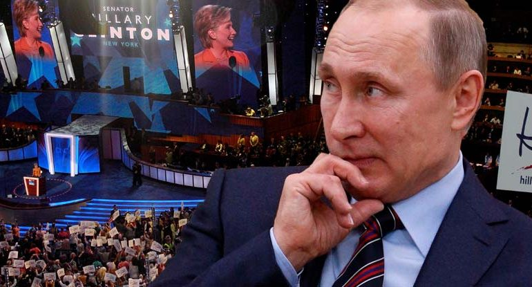 Putin Just Exposed US Election Rigging By Trolling The State Dept. In The Most Hilarious Way