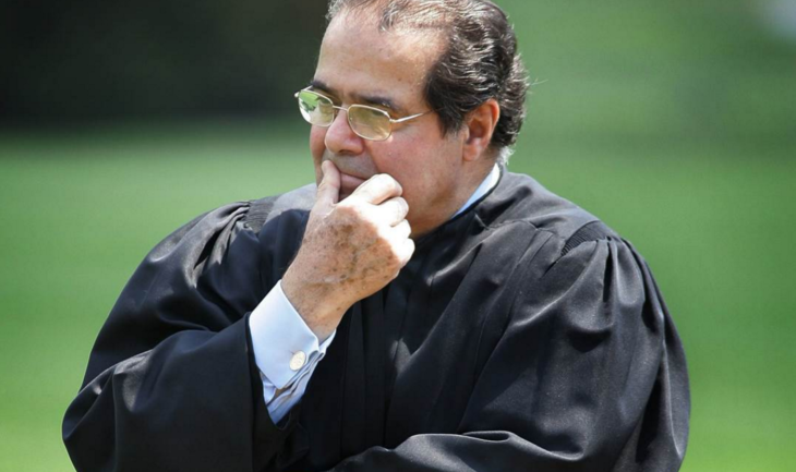 WIKILEAKS Exposes The Disturbing Truth About Scalia's Death… This Could End The Clinton Campaign For Good
