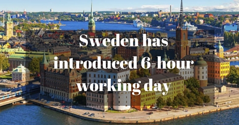 sweden-has-introduced-6-hour-working-day