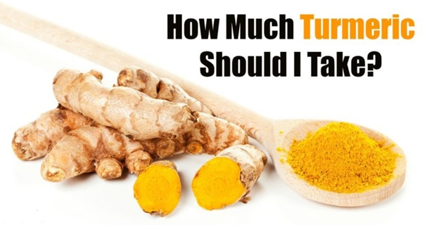 This Is How Much Turmeric You Actually Need To Eat For Arthritis, Cancer And Other Diseases