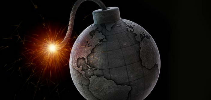 Time to Pay Attention — Humanity Just Moved To The Brink of World War 3
