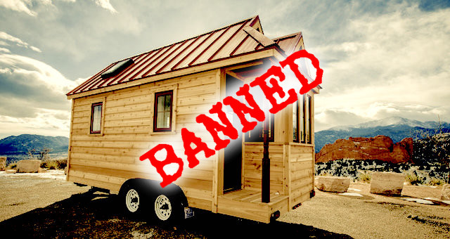tiny-house-on-wheels-banned