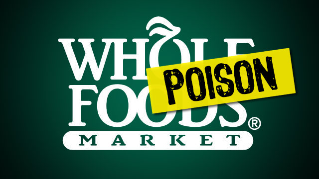 Whole Foods in Deep Financial Trouble; Sales Plummet Following Deceptive Anti Labeling Position With Monsanto