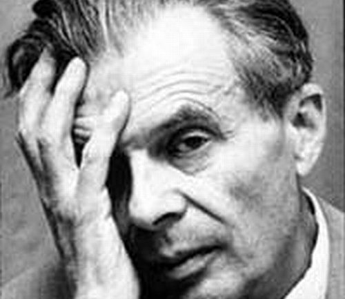 60 Years Ago Aldous Huxley Predicted How Global Freedom Would Perish