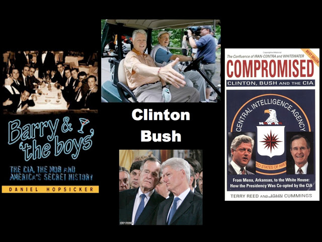 bush-clinton-drugs-cia