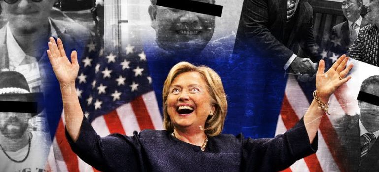Clinton Body Count Increases, Doctor Dies Mysteriously