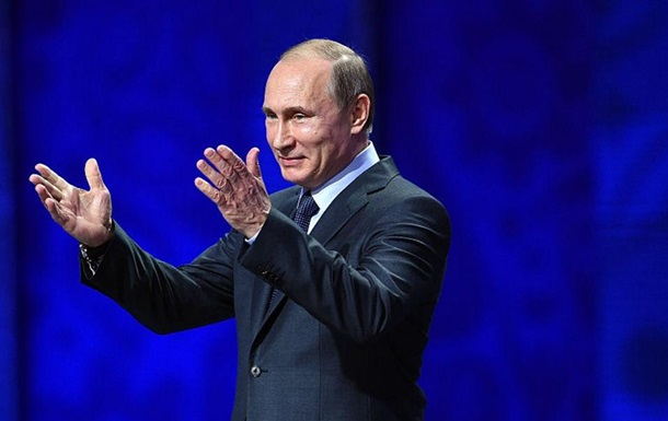 Putin Said 'Russia Is Not Going To Attack Anyone'