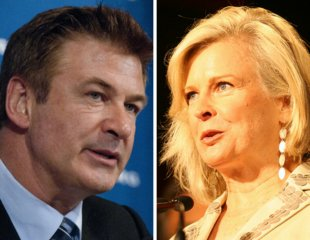 Alec Baldwin and Candice Bergen Want You to Know Something Horrible About McDonald's Chicken