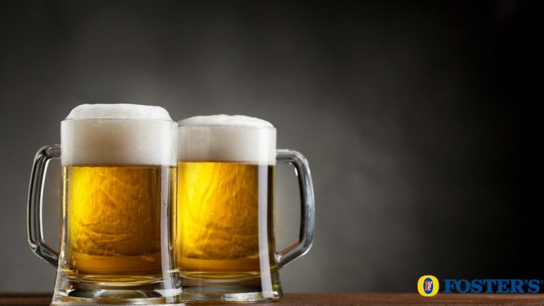 Did You Know Beer Is Healthier Than Milk?