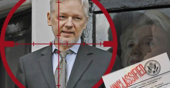 "Julian Assange is Rumored to Be Dead……WikiLeaks Posts Series of 'Cryptic' Tweets…. ""Dead Man's Switch"" Activated On Twitter"