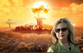 Media Blackout: Hillary Calls for Killing 'a Lot of Civilians,' Starting War with Russia