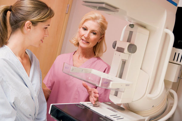 Surgeons Admit That Mammography is Outdated and Harmful To Women