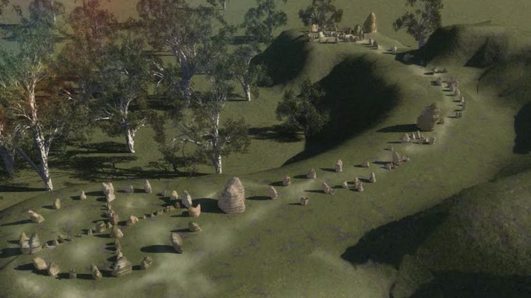 Australian Site Could Rival Stonehenge As World's Oldest Observatory