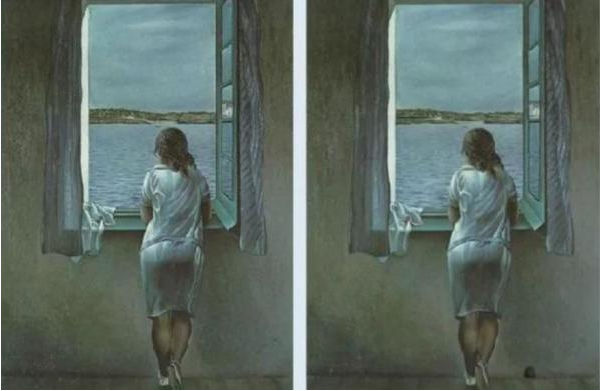 Can You Spot The Differences In These Pairs Of Photos? Genius Have Already Failed