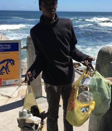 You Are Not Going To Believe What THIS Homeless Man Do Every Single Day