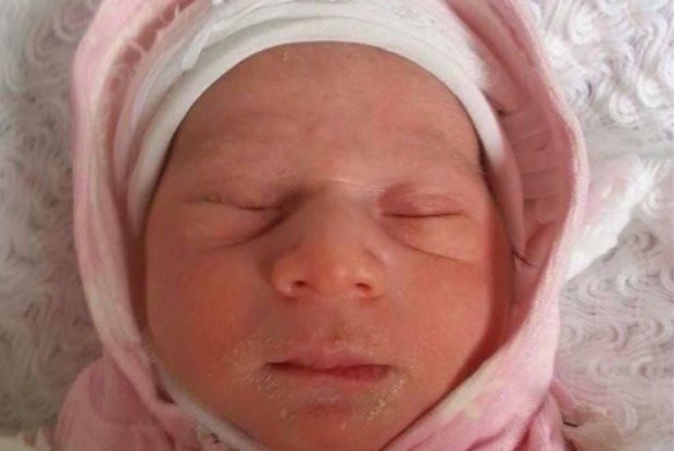 Yazidi Parents Who Survived Islamic State Atrocities Name New Baby 'Trump'