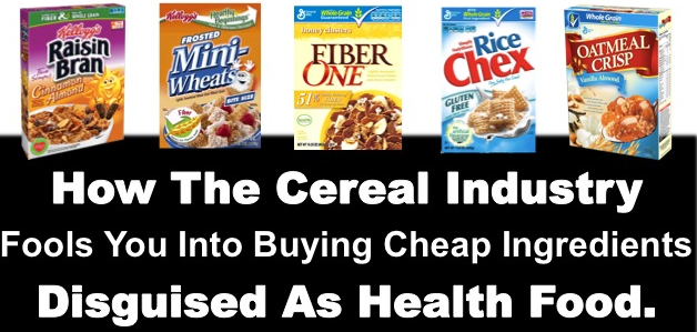 Beware Of This Head Fake: Healthy Cereal That Isn't