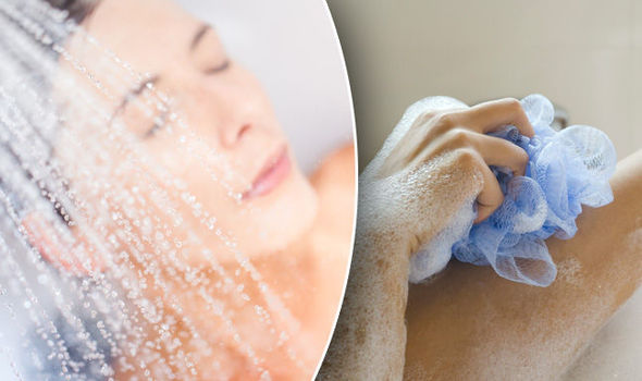 WARNING: Regularly Doing THIS in The Shower Could Double Your Risk of Cancer