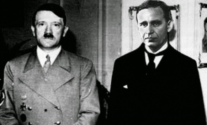hitler-and-prescott-bush