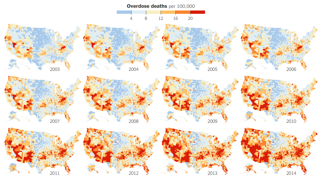 how-the-epidemic-of-drug-overdose-deaths-ripples-across-america-the-new-york-times