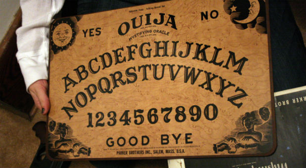 The One Thing You Need To Ask Before You Dabble in The Occult