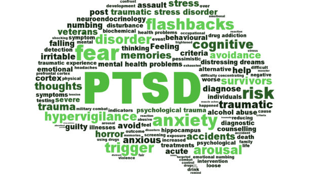 CBD (Cannabidiol) and Anxiety Disorders, Including PTSD