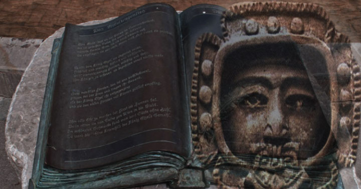 The Kolbrin Bible – 3,600 Year-Old Manuscript To Rewrite Humanity's History