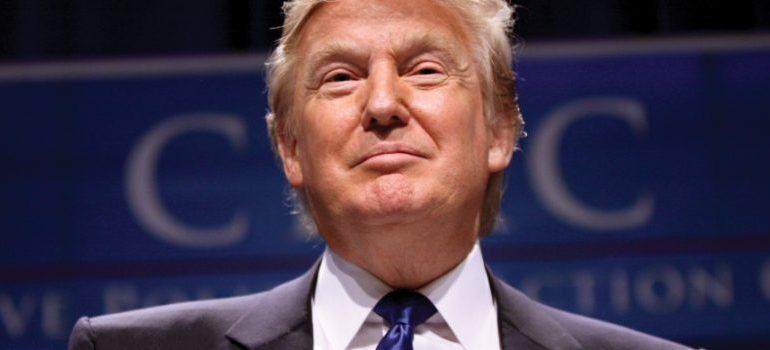 Trump: I'm Taking On Corrupt Big Pharma