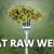 Eating Raw Weed Prevents Bowel Cancer, Fibromyalgia and Neuro-degenerative Diseases
