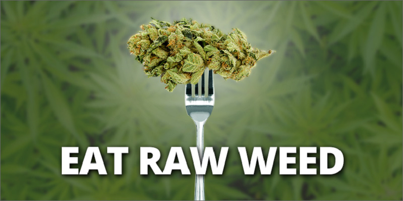 eatrawweedbenefits