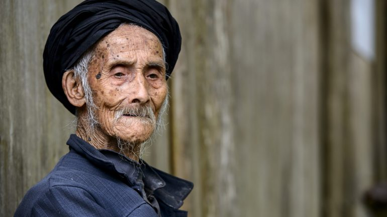Humans May Not Be Able to Live Past 125