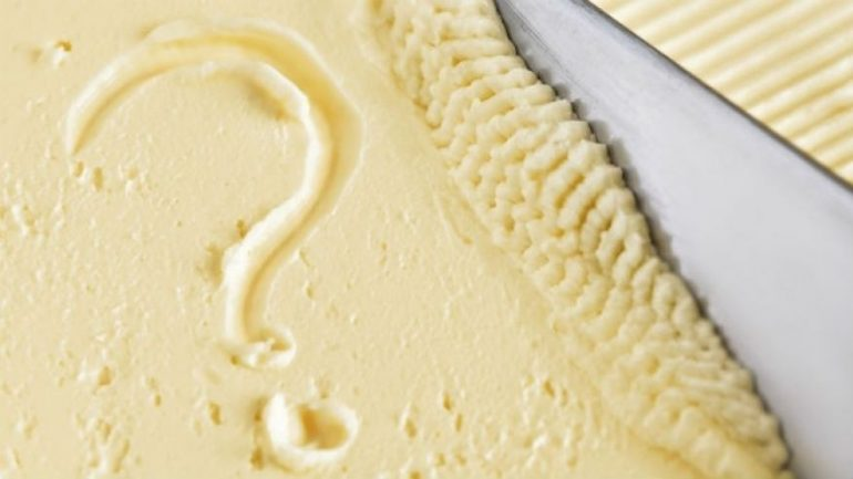8 Big Reasons Why You Actually Need Butter In Your Diet