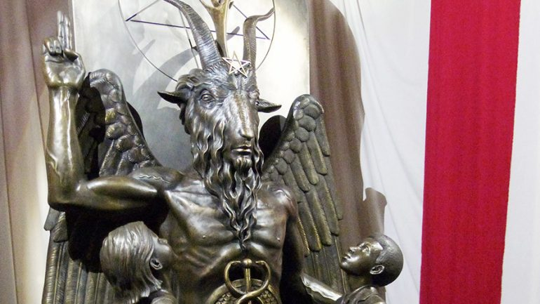 Satanic Temple Slams New Texas Fetus Burial Rule Opposed by Pro Choice Groups